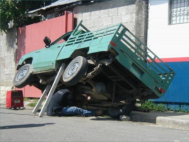 Bilreparasjon